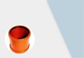 Фитинги ПВХ для наружной канализации