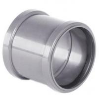 Муфта соединительная (диам. 50,110) 50 мм