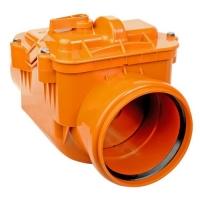 Клапан обратный 250 мм