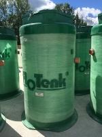 Аэротенк BioPurit