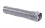 Труба напорная ПВХ 125 110x3,2x2000 мм