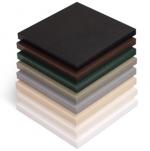 Листы ПНД 14х1500х3000 Цвет: черный