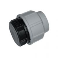 Заглушка компрессионная 110 мм